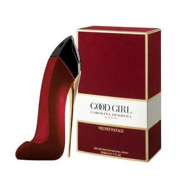 GOODGIRL COLLECTOR RED EDP
