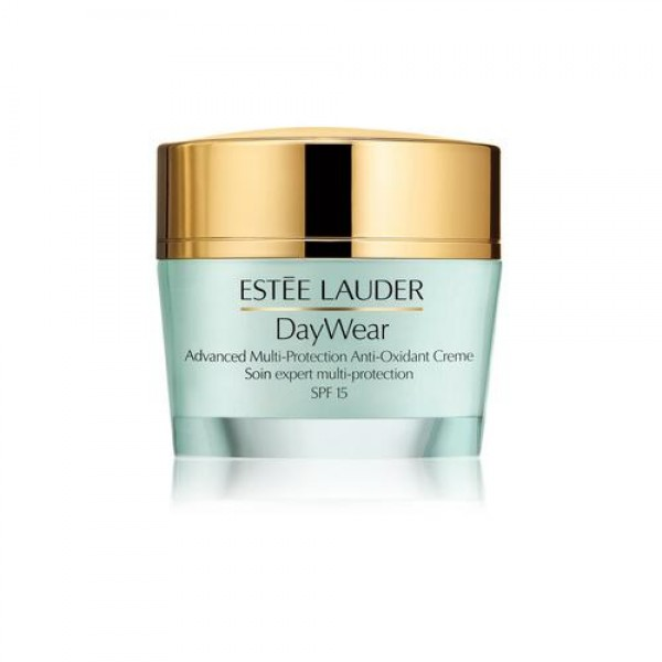 DayWear Advanced Multi-Protection Anti-Oxidant Creme SPF 15. Dry Skin