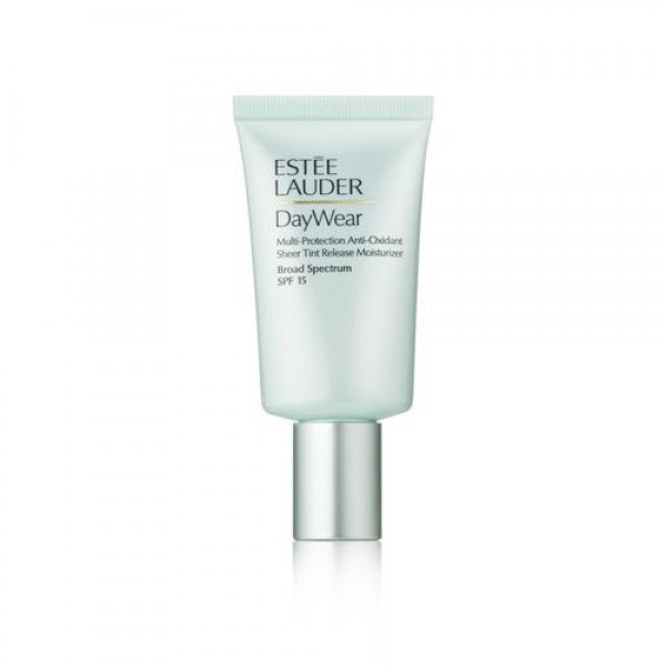 DayWear Sheer Tint Release Advanced Multi-Protection Anti-Oxidant Moisturizer SPF 15 for All Skintypes