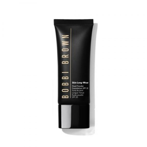 The Skin Long-wear Fluid Powder Foundation SPF 20