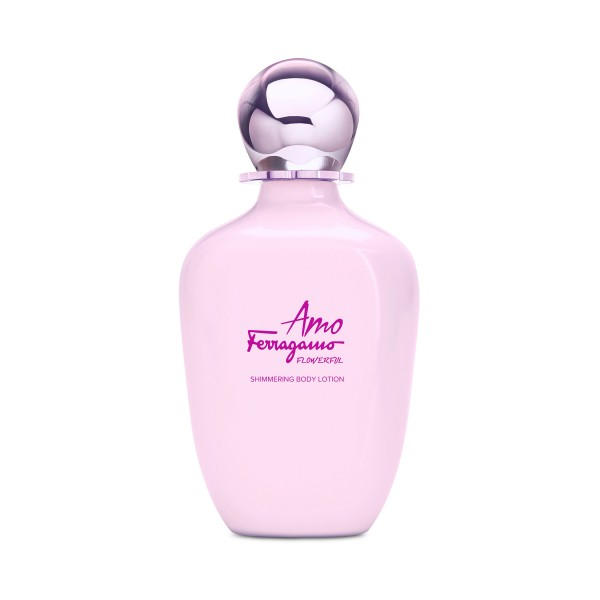 AMO FERRAGAMO BODY LOTION