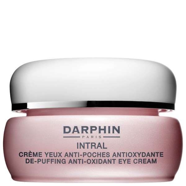 Intral De-Puffing Anti-Oxidant Eye Cream