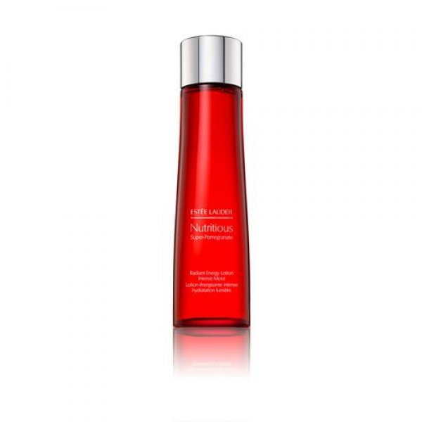 Nutritious Super-Pomegranate Radiant Energy Lotion Intense Moist