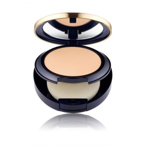 Double Wear Stay-In-Place Matte Powder Foundation, SPF 10