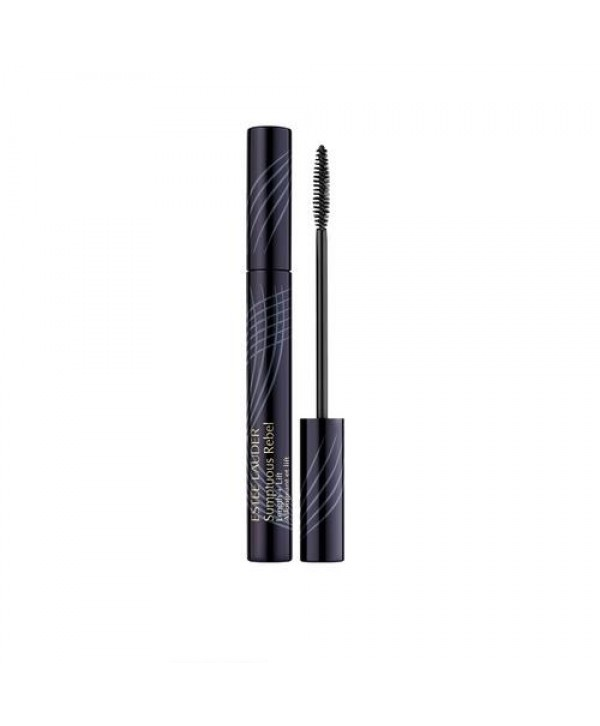 Sumptuous Rebel Mascara, shade Black