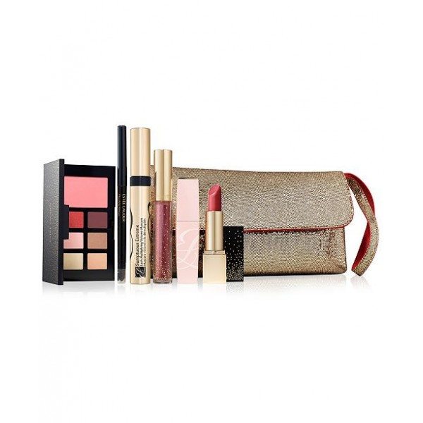 PARTY SHIMMER MAKEUP COLLECTION  სასაჩუქრე ნაკრები