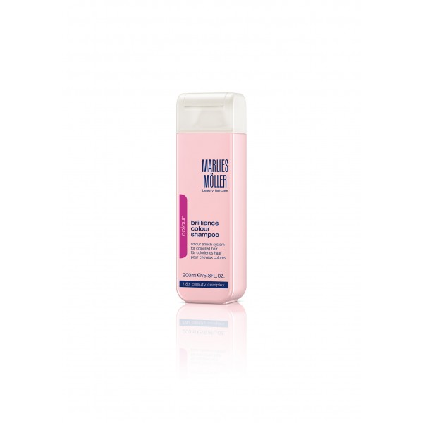 COLOUR BRILLIANCE COLOUR SHAMPOO