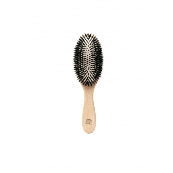 BRUSHES TRAVEL ALLROUND HAIR BRUSH