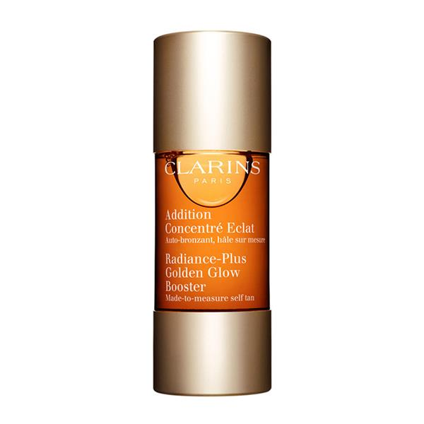 Radiant-Plus Golden Glow Booster
