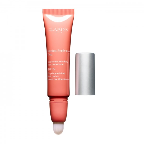 Mission Perfection Eye SPF15