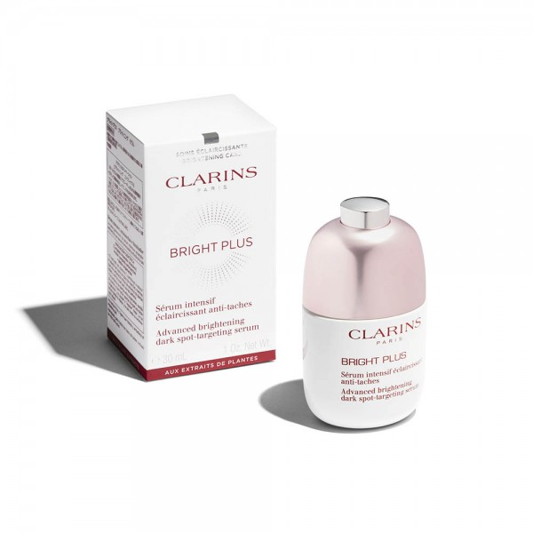 Bright Plus Advanced dark spot-targeting serum