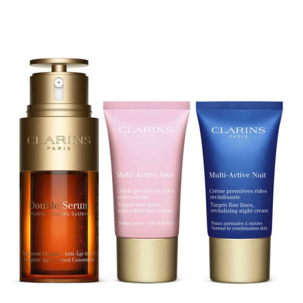 Double Serum & Multi Active Collection