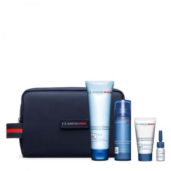 ClarinsMen Hydration Collection