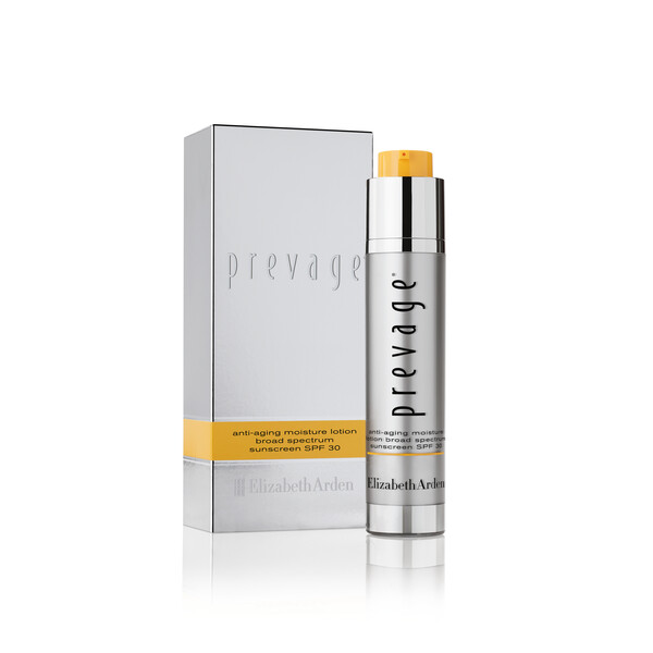 PREVAGE®ANTI-AGING MOISTURE LOTION SPF 30