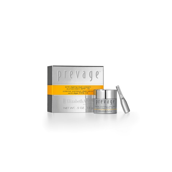 PREVAGE EYE ULTRA PROTECTION ANTI-AGING MOISTURIZER SPF15