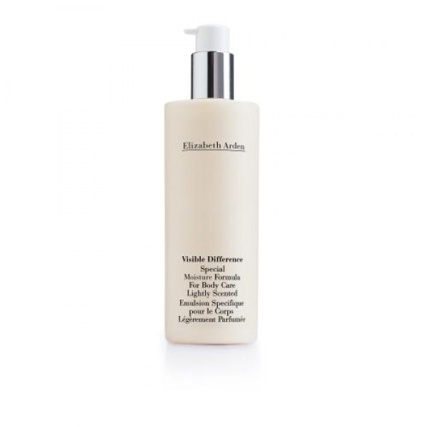 Visible Difference Moisture Formula for Body Care 300 ml