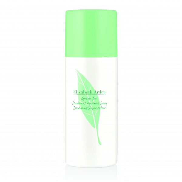 GREEN TEA DEODORANT SPRAY