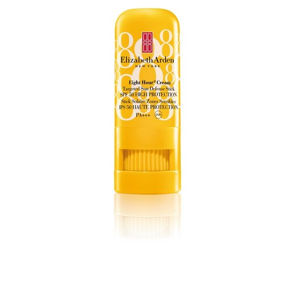 EIGHT HOUR® TARGETED SUN DEFENSE STICK SPF 50 HIGH PROTECTION