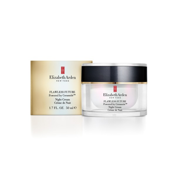 FLAWLESS FUTURE CERAMIDE NIGHT CREAM