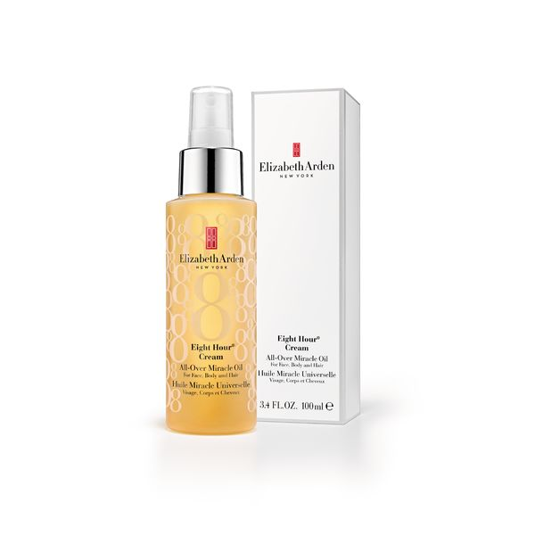 EIGHT HOUR® ALL-OVER MIRACLE OIL