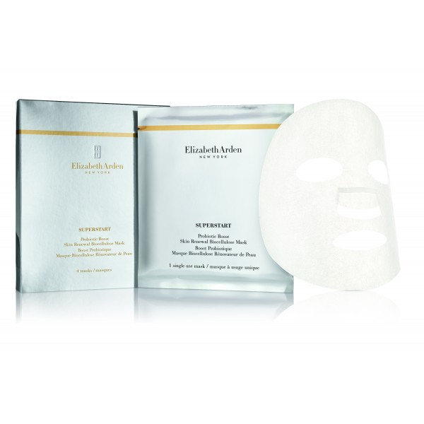 PROBIOTIC BOOST SKIN RENEWAL BIOCELLULOSE MASK 4x18ml