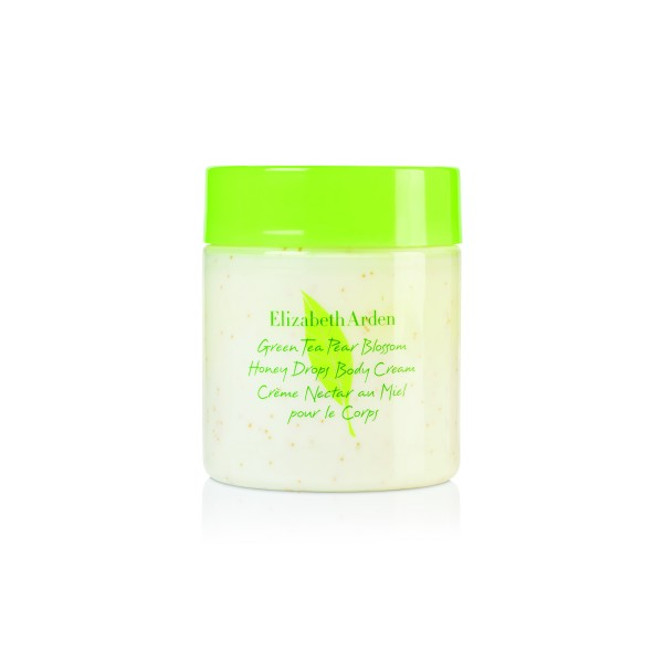 GREEN TEA PEAR BLOSSOM HONEY DROPS BODY CREAM