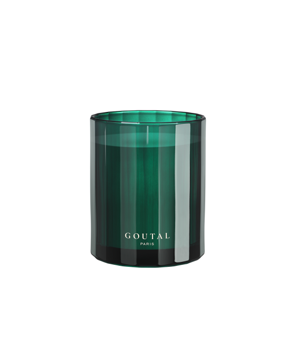 FORÊT D'OR CANDLE