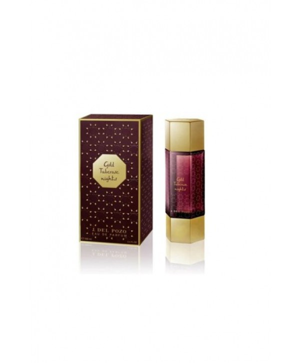 GOLD TUBEROSE NIGHTS EDP