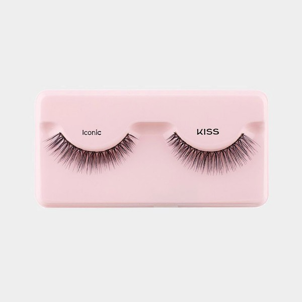 Kiss Natural Lash-Iconic