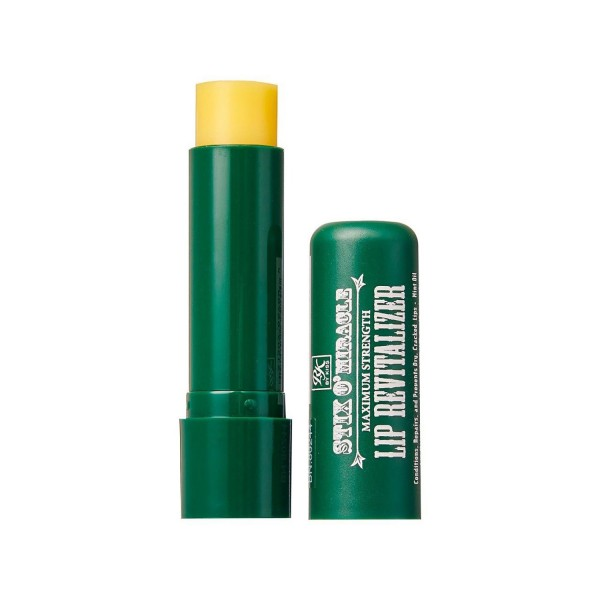 Stix O Miracle LIP REVITALIZER BALM MINT OIL