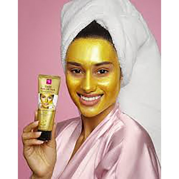 KNP Gold Peel Off Mask