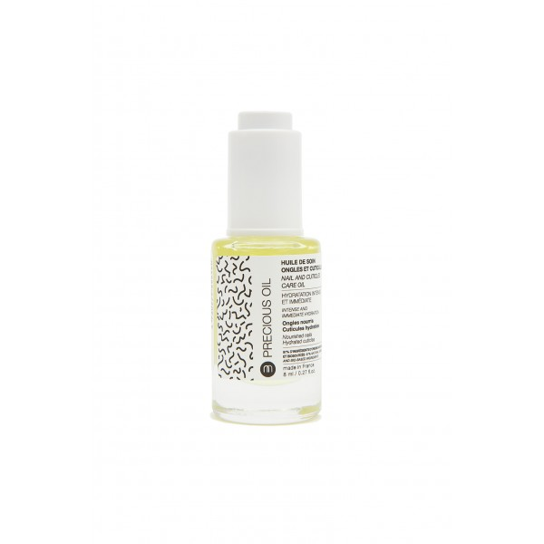 Precious Oil ESSENTIAL CUTICLE