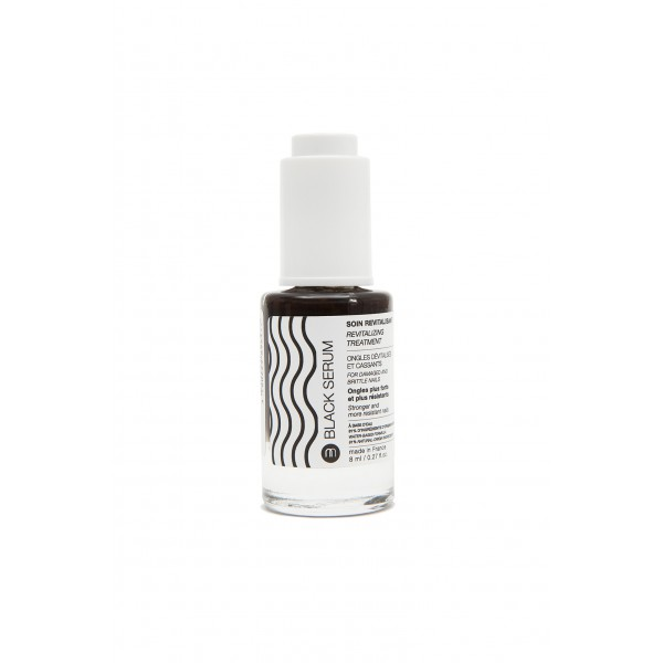 Black Serum-ESSENTIAL REGROWTH TREATMENT