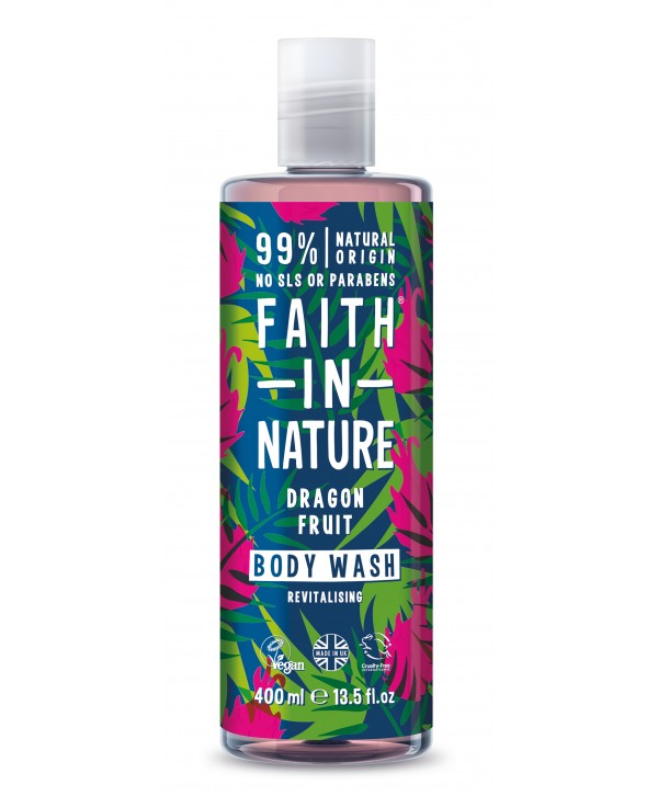 Body Wash-Dragon Fruit