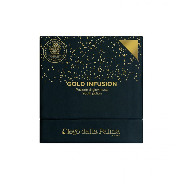 GOLD INFUSION-YOUTH POTION