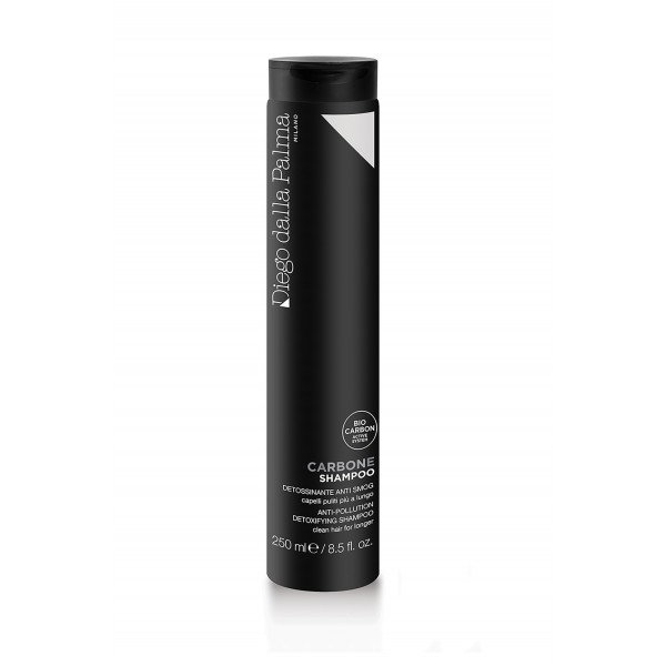 CARBONE ANTI-POLLUTION DETOXIFYING SHAMPOO                           .