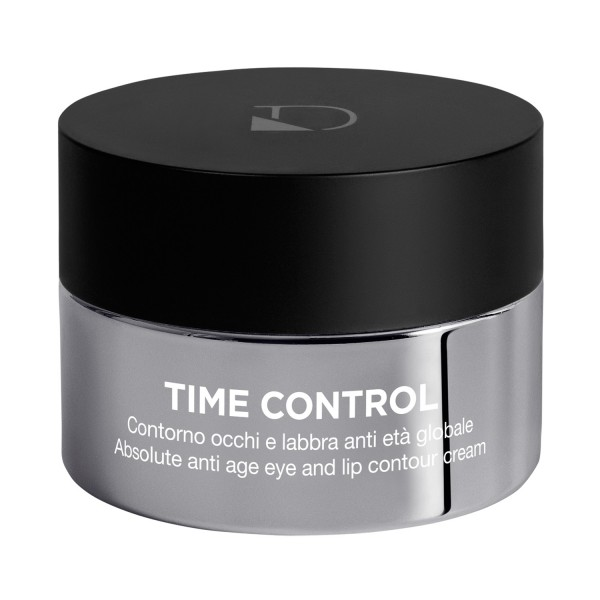 TIME CONTROL ABSOLUTE ANTI-AGE EYE MASK