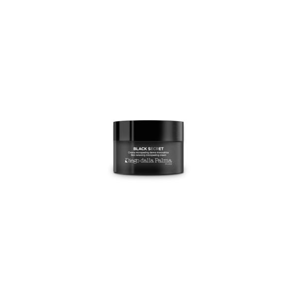 BLACK SECRET SKIN RENEWING MICROPEELING CREAM