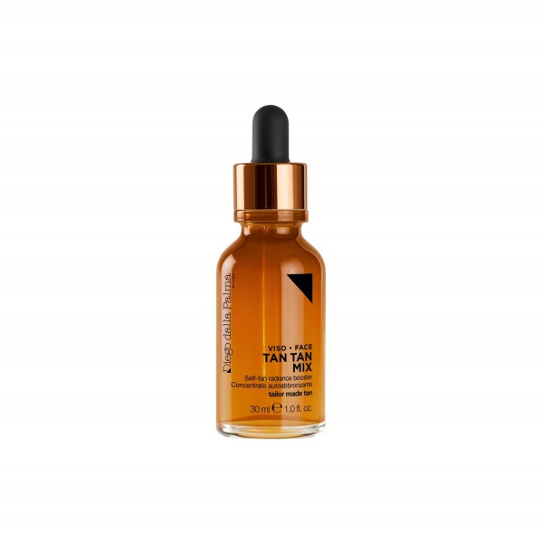 SELF-TAN RADIANCE BOOSTER FACE