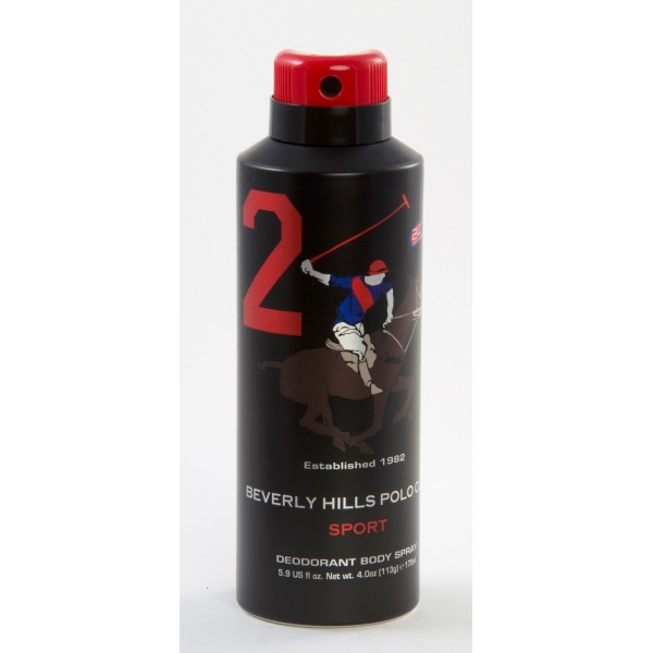 Sports Men Two DEO