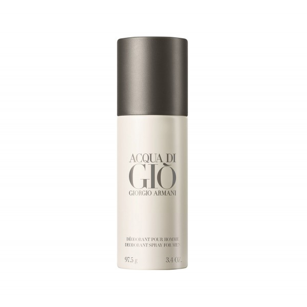 Acqua Di Gio Deodorant Spray