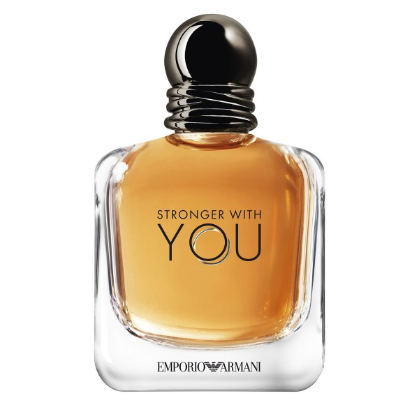 Emporio Stronger with You EDT
