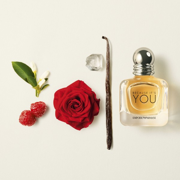 Emporio Because it's You EDP