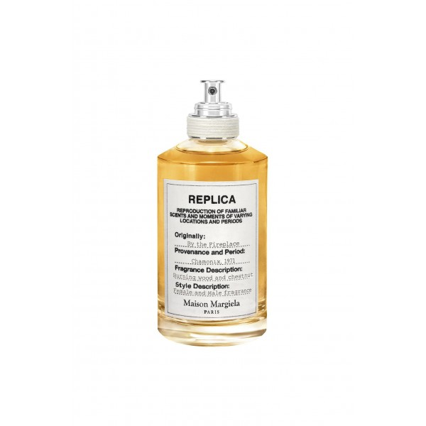 Replica By the Fireplace EDT