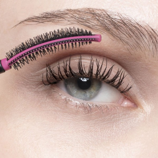 Waterproof Mascara Volume Effet Faux Cils The Curler