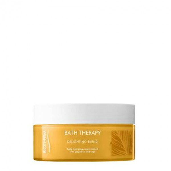 Bath Ther Delighting Hydrating