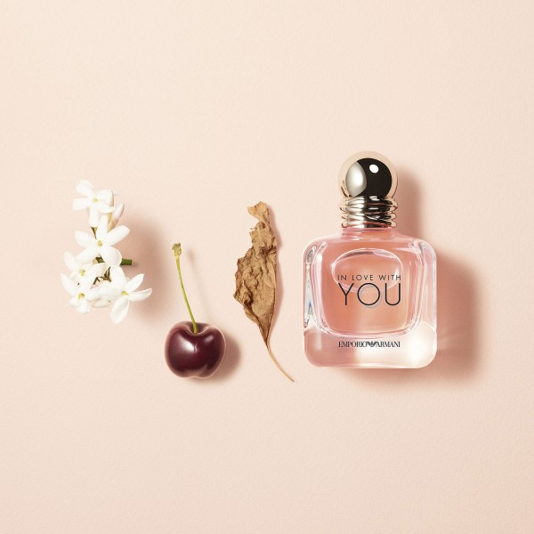 Emporio In Love with You EDP