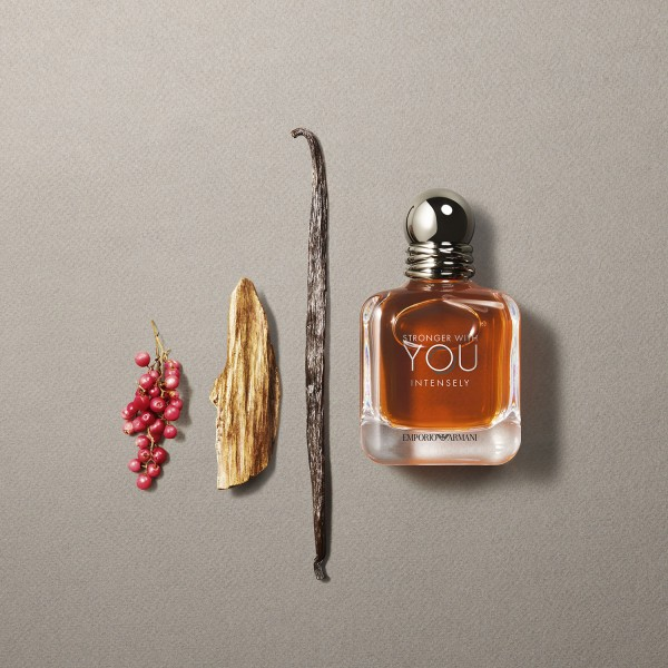 Emporio Stronger with You EDP Int.