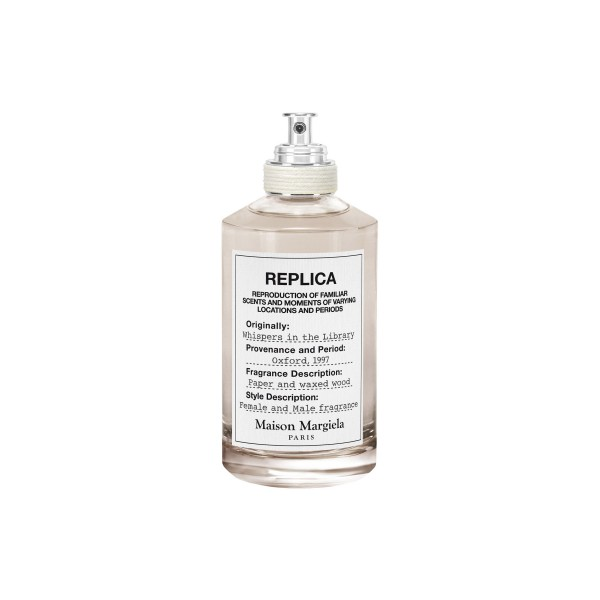 Replica Whispers Library EDT
