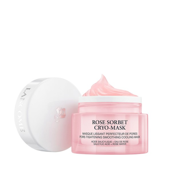 CONFORT ROSE SORBET CRYO-MASK